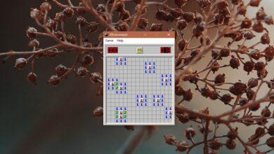 Photo of Cómo obtener juegos clásicos de buscaminas y solitario en Windows 10
