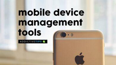 Photo of Las 9 mejores herramientas de administración de dispositivos móviles para 2020