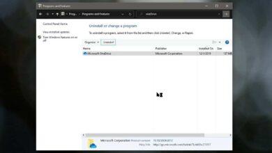 Photo of Cómo mover la carpeta del escritorio fuera de OneDrive en Windows 10
