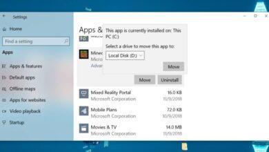 Photo of Cómo mover Minecraft a una unidad diferente en Windows 10