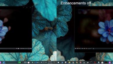 Photo of Cómo deshabilitar efectos en Películas y TV en Windows 10