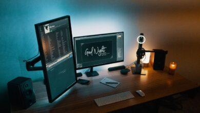 Photo of Cómo organizar varios monitores en Windows 10