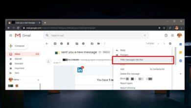 Photo of Cómo silenciar una dirección de correo electrónico en Gmail