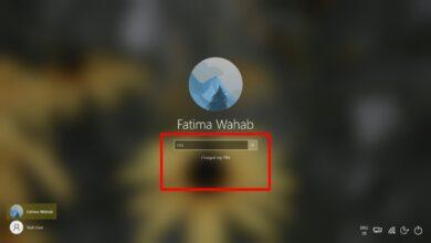 Photo of Cómo habilitar el inicio de sesión con contraseña en Windows 10