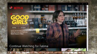 Photo of Cómo arreglar el error de Netflix sin sonido