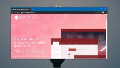 Photo of Cómo ejecutar aplicaciones y juegos de Android en Windows 10