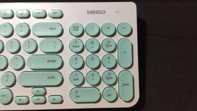 Photo of Cómo usar las teclas de inicio, fin y flecha en un teclado numérico en Windows 10