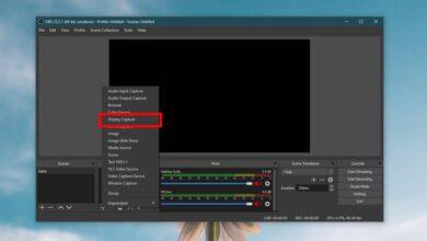 Photo of Cómo grabar varias pantallas a la vez en Windows 10