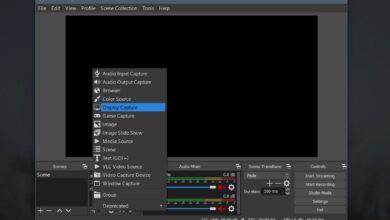 Photo of Cómo grabar la pantalla y la cámara web en Windows 10