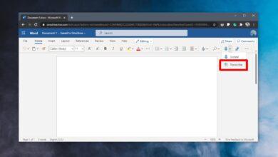 Photo of Cómo transcribir audio con Office 365 en línea