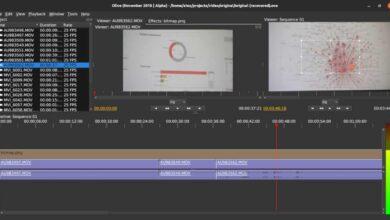 Photo of Cómo instalar el editor de video Olive en Linux