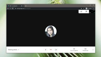 Photo of Cómo unirse a una reunión en línea: Google Hangouts, Zoom y Skype