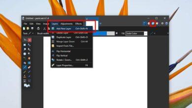 Photo of Cómo crear un archivo de icono vacío en Windows 10