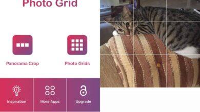 Photo of Cómo crear una publicación de cuadrícula 3 × 3 de Instagram en iOS