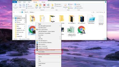 Photo of Cómo cambiar el nombre de los elementos anclados de la barra de tareas en Windows 10