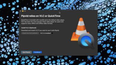 Photo of Cómo ver el reproductor VLC en modo Picture-in-Picture en macOS