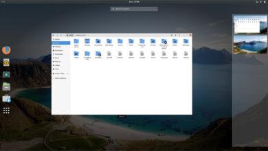 Photo of Cómo instalar el tema Plano GTK en Linux