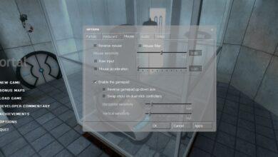 Photo of Cómo configurar la sensibilidad de la cámara del controlador Xbox en Steam