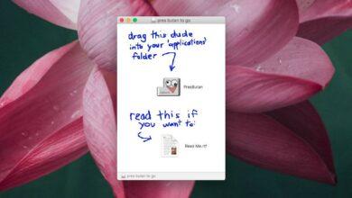 Photo of Cómo presionar Enter para abrir archivos en macOS