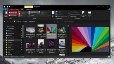 Photo of Cómo habilitar el panel de vista previa en el Explorador de archivos en Windows 10