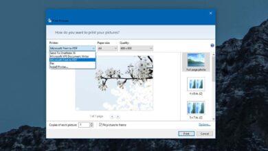 Photo of Cómo convertir archivos a PDF en Windows 10