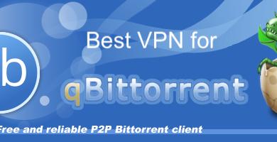 Photo of La mejor VPN para qBitTorrent para torrents anónimos