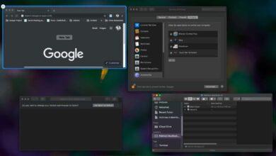 Photo of Cómo cerrar y salir de aplicaciones de Mission Control en macOS