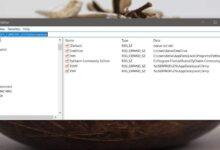 Photo of Cómo recuperar variables de entorno de ruta en Windows 10