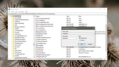 Photo of Cómo buscar valores de registro desde el símbolo del sistema en Windows 10