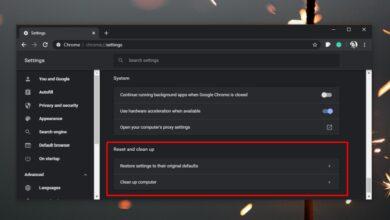 Photo of El navegador sigue cambiando a la búsqueda de Yahoo: aquí se explica cómo solucionarlo para Chrome, Firefox, Opera