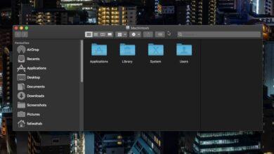 Photo of 4 formas de reiniciar Finder en macOS