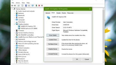 Photo of Cómo bloquear las actualizaciones del controlador de gráficos en Windows 10