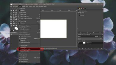 Photo of Cómo cambiar la configuración predeterminada en GIMP en Windows 10