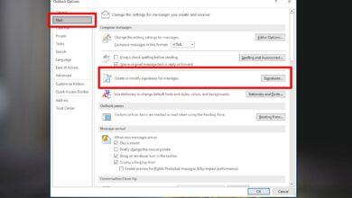 Photo of Cómo crear una firma en Outlook para Office 365 en Windows 10