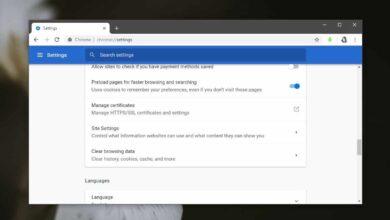 Photo of Cómo descargar automáticamente archivos PDF en Chrome en lugar de abrirlos