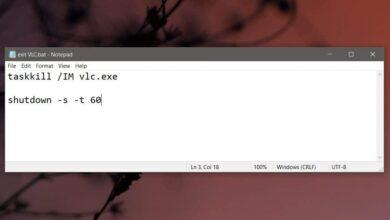 Photo of Cómo crear un temporizador de suspensión para cualquier aplicación en Windows 10