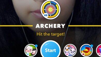 Photo of Cómo jugar juegos de Snapchat