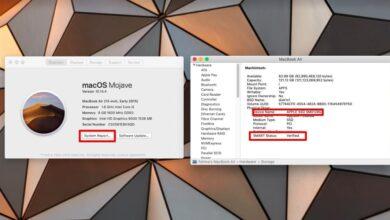 Photo of Cómo verificar el estado de SSD en macOS
