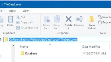 Photo of Cómo hacer una copia de seguridad y restaurar el diseño del menú Inicio en Windows 10