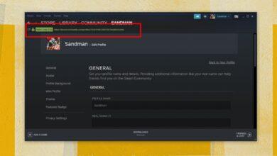 Photo of Cómo encontrar su ID de Steam