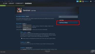 Photo of Cómo ocultar tu actividad en Steam