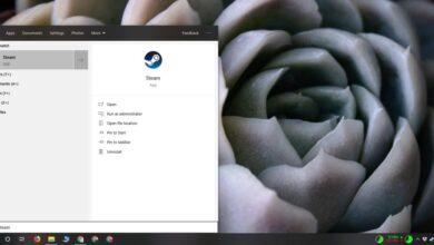 Photo of Cómo encontrar la carpeta Steam en Windows 10