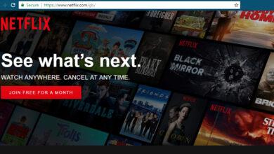 Photo of IPVanish no funciona con Netflix: tenemos tres soluciones que sí