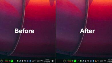 Photo of Cómo cambiar los iconos del sistema en Windows 10