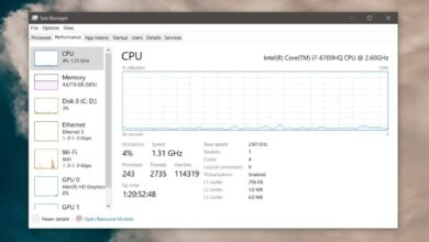 Photo of Cómo verificar el estado de una CPU Intel en Windows 10
