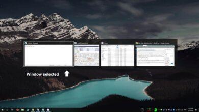 Photo of Cómo cerrar una ventana desde la vista de tareas en Windows 10