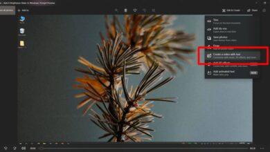 Photo of Cómo agregar texto a un video en Windows 10