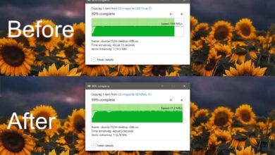 Photo of Cómo acelerar una unidad USB en Windows 10