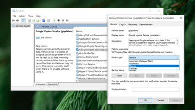 Photo of Cómo deshabilitar las actualizaciones automáticas en Chrome en Windows 10