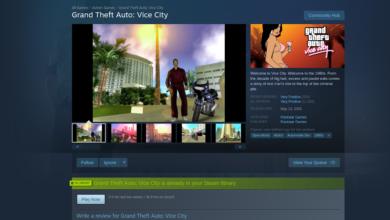 Photo of Cómo jugar GTA: Vice City en Linux